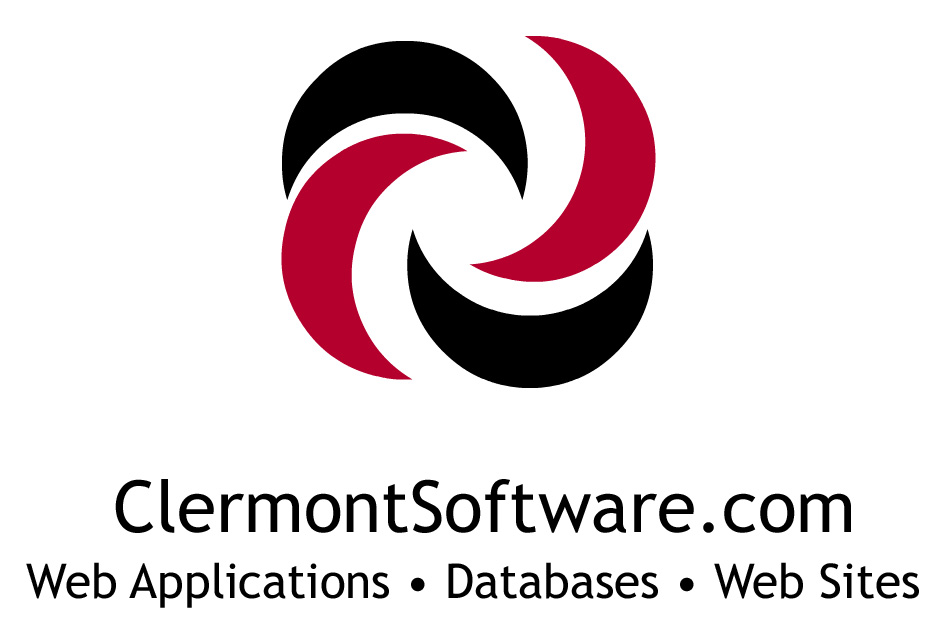 Clermont Software logo